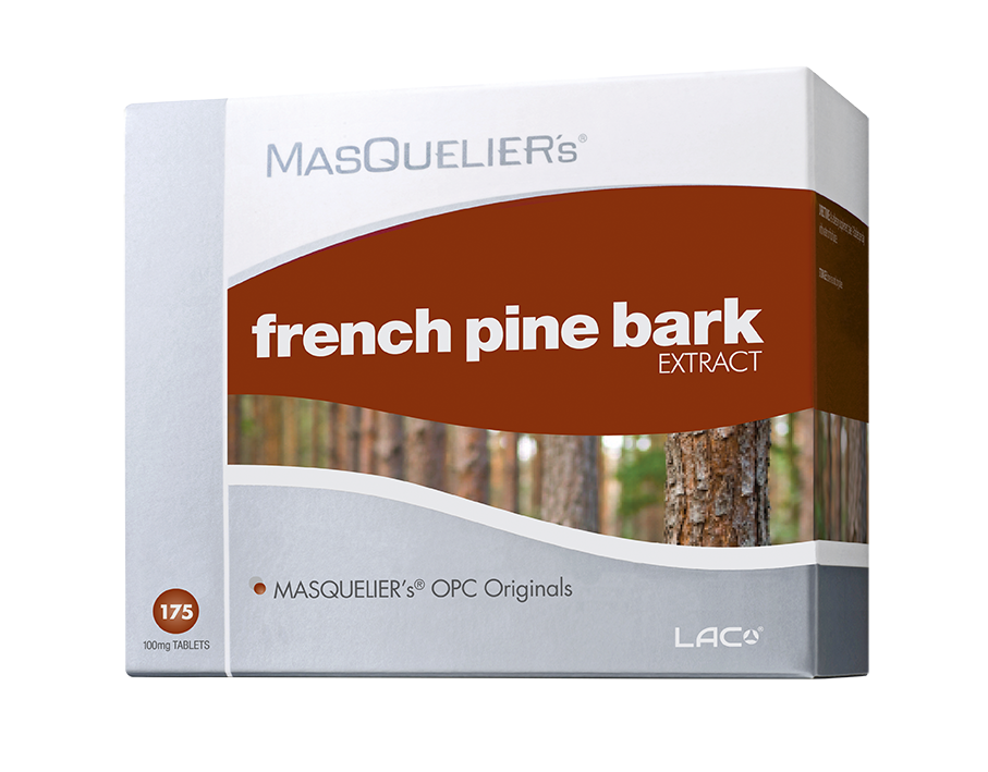 French Pine Bark Extract